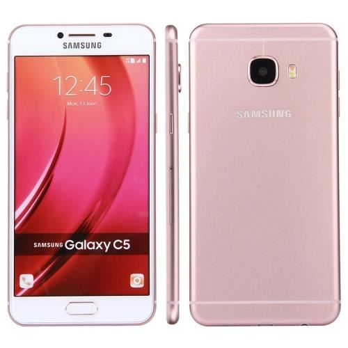 سعر ومواصفات سامسونج جالاكسي C5 ـ Samsung Galaxy C5