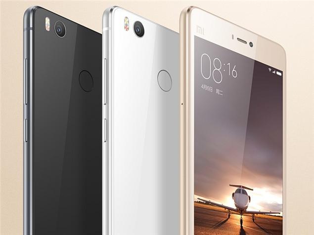 مواصفات Xiaomi Mi 4s