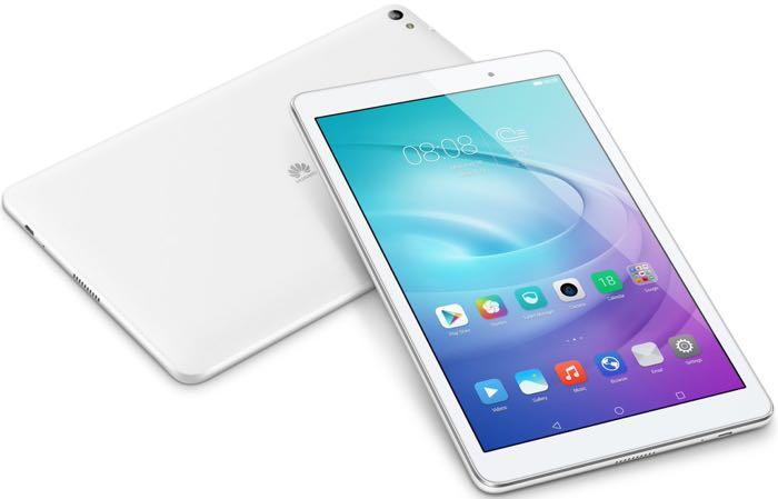 مواصفات Huawei MediaPad T2 10.0 Pro