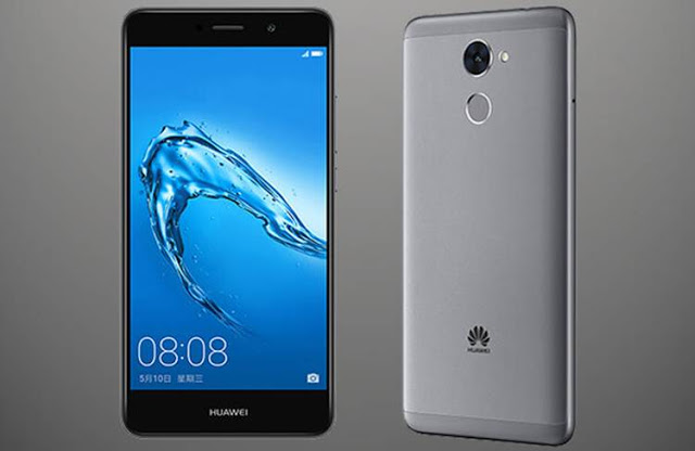 مواصفات Huawei Y7