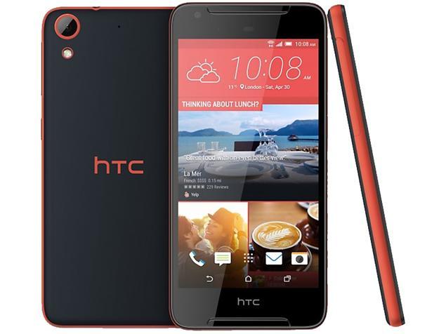 سعر ومواصفات اتش تي سي ديزايار 628 ـ HTC Desire 628