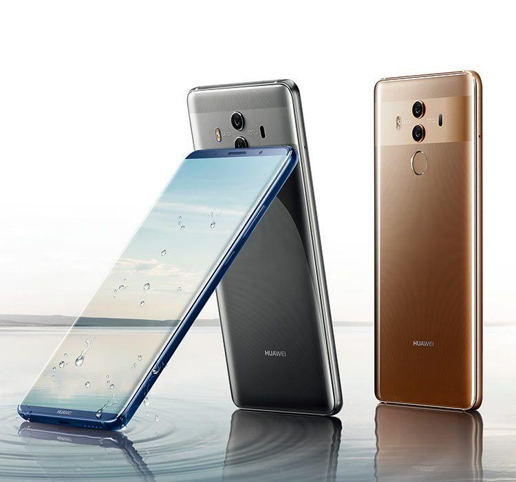 سعر ومميزات وعيوب Huawei Mate 10 pro