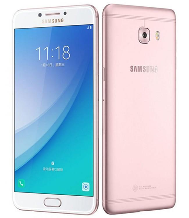 سعر ومواصفات سامسونج جالاكسي C9 برو ـ Samsung Galaxy C9 Pro