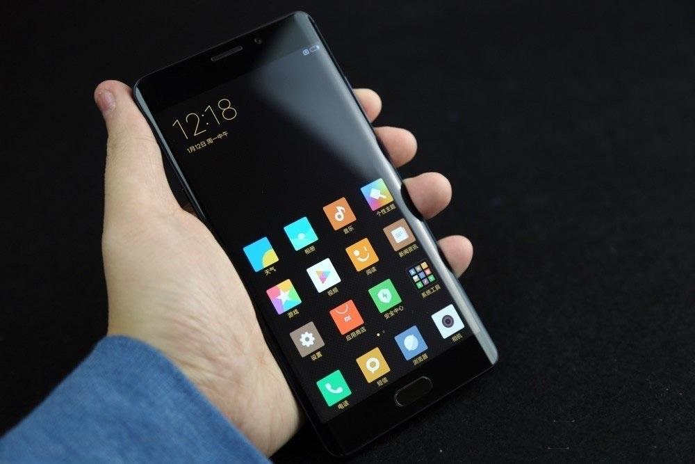 سعر ومواصفات زايومي ردمي نوت 2 ـ Xiaomi Mi Note 2
