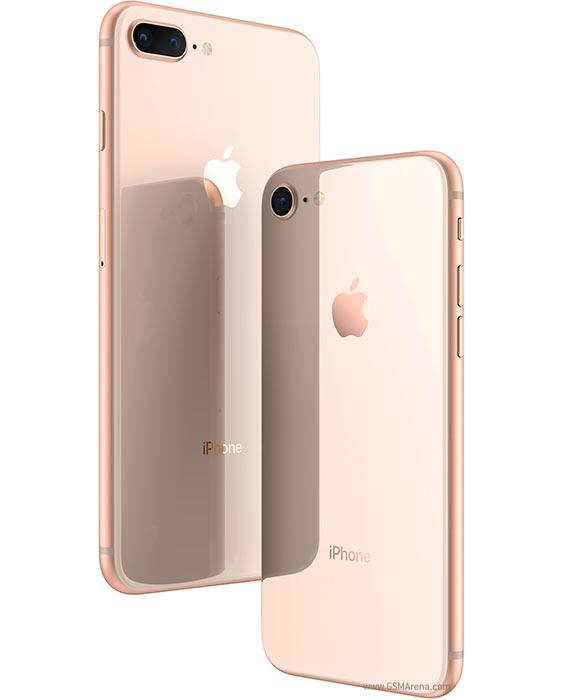 سعر ومواصفات أبل أيفون 8 ـ iPhone 8
