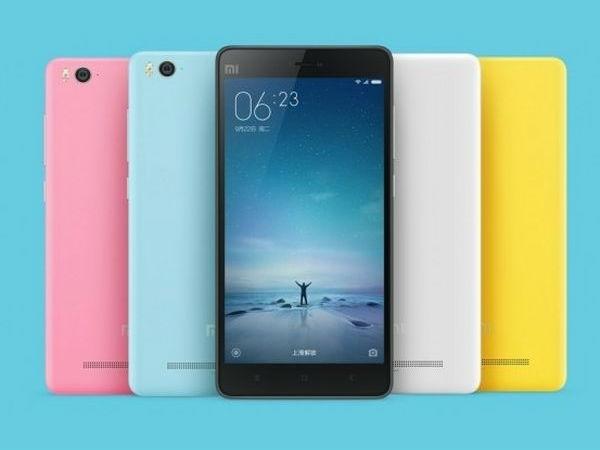 مواصفات Xiaomi Mi 4c