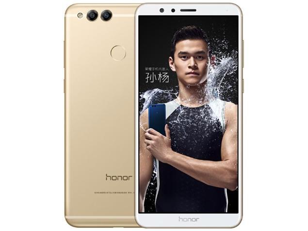 مواصفات Huawei Honor 7X