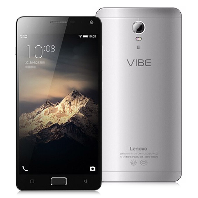 سعر ومواصفات لينوفو فايب P1 ـ Lenovo Vibe P1