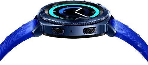 ساعة سامسونج جير الرياضية Samsung Gear Sport
