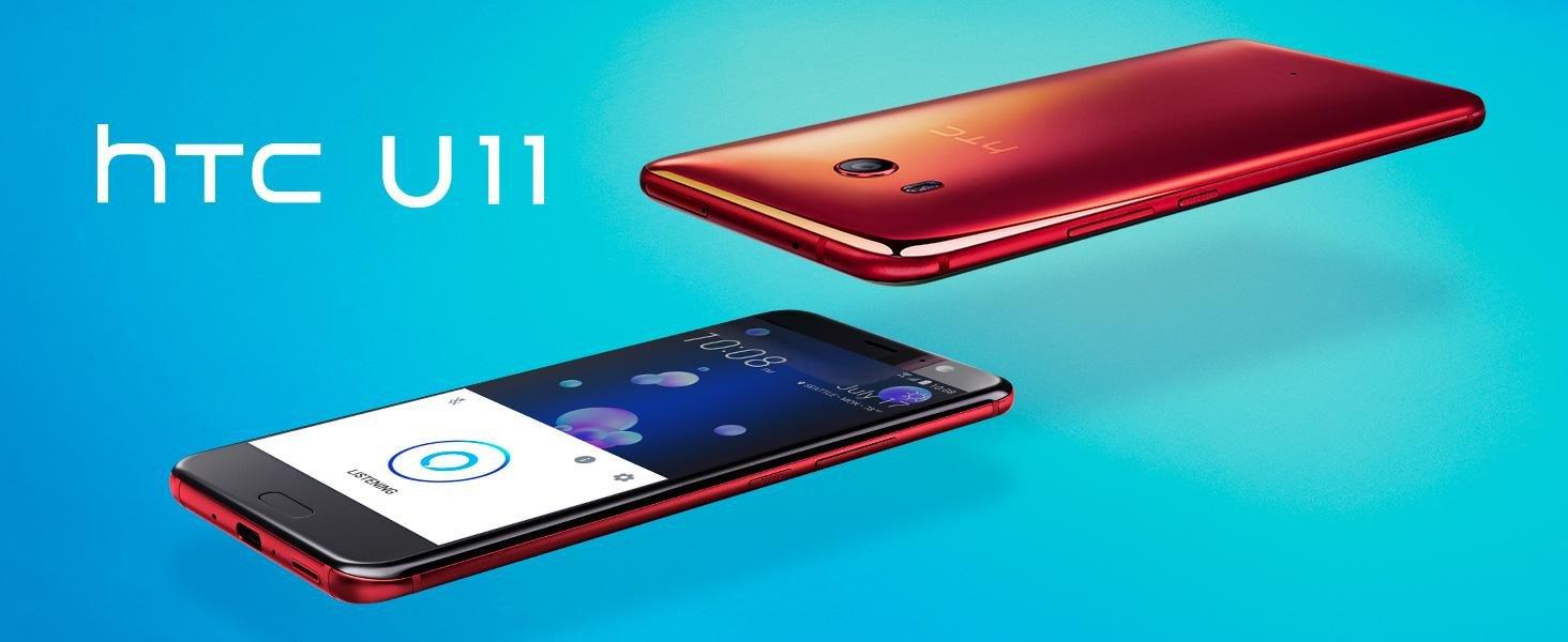 سعر ومميزات وعيوب HTC U11 ـ اتش تي سي u11