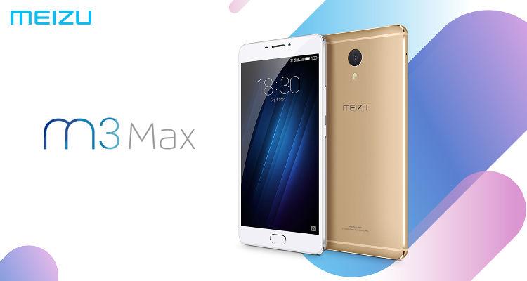 مواصفات Meizu M3 Max