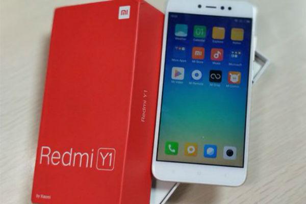 مواصفات Xiaomi Redmi Y1
