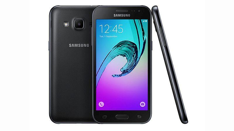 مواصفات (Samsung Galaxy J2 (2017