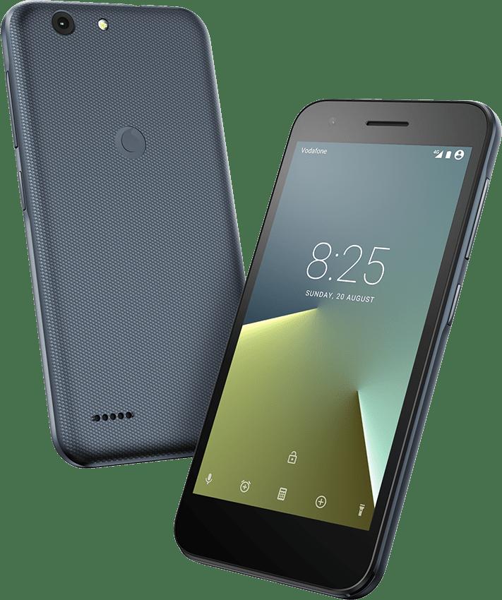 مواصفات Vodafone Smart E8