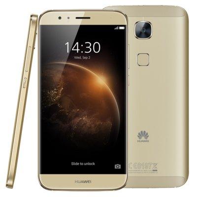 مواصفات Huawei G7 Plus