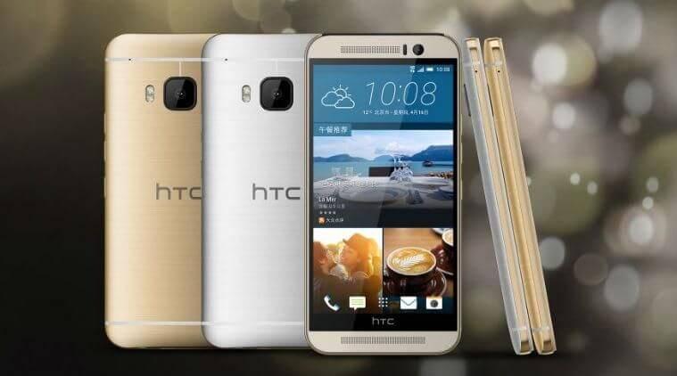 مواصفات HTC One M9 Prime Camera