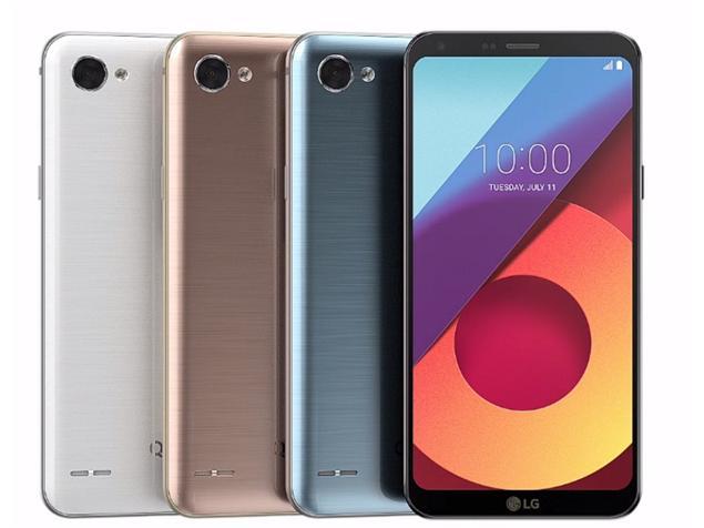 مواصفات LG Q6