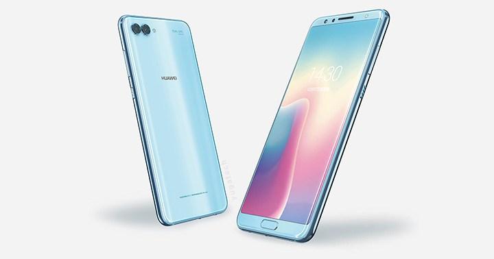 مواصفات Huawei nova 2s