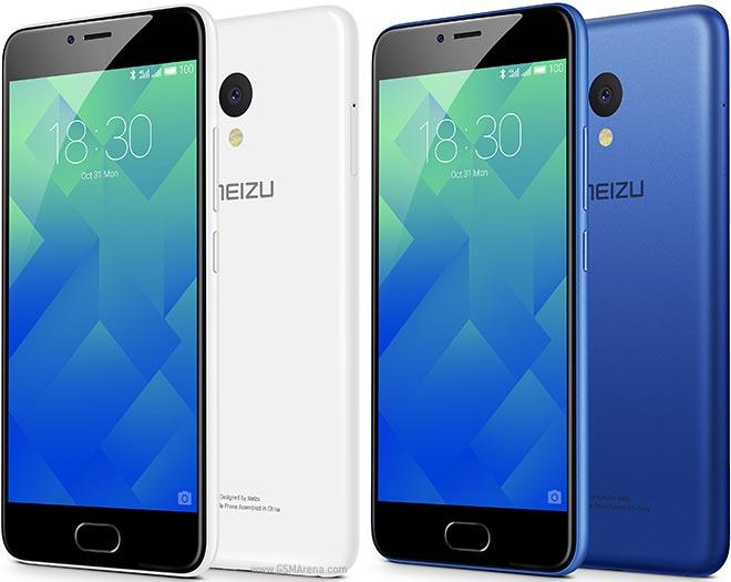 سعر ومواصفات ميزو M5 ومميزات وعيوب Meizu M5