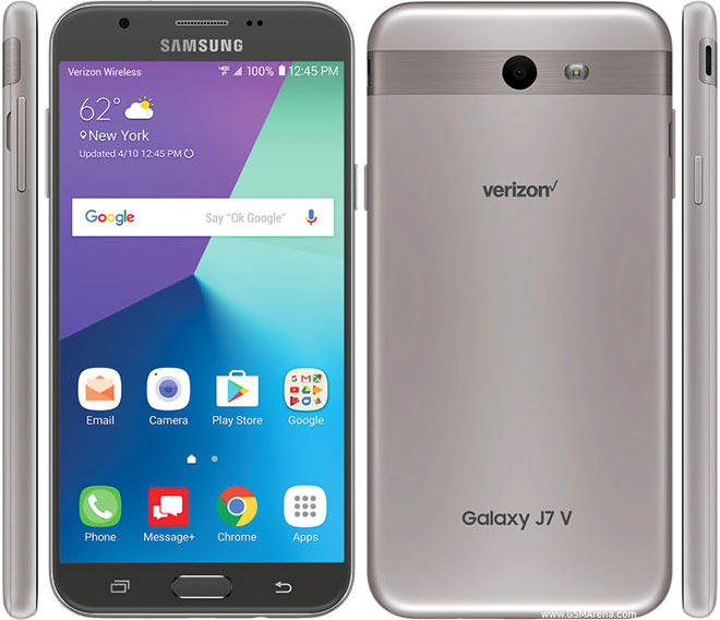مواصفات Samsung Galaxy J7 V