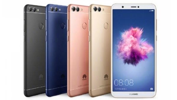 سعر ومواصفات هواوي بي سمارت فون ـ Huawei P smart