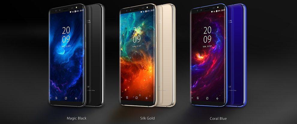 مواصفات Blackview S8