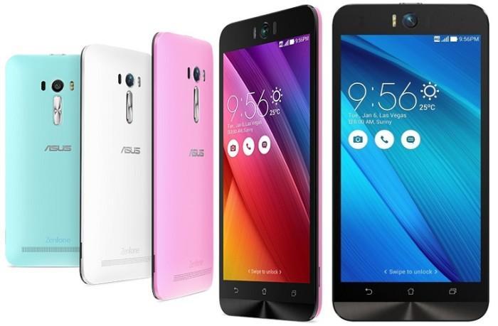 مواصفات Asus Zenfone Selfie ZD551KL