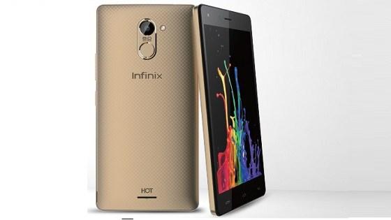 مواصفات Infinix Hot 4 Pro X556