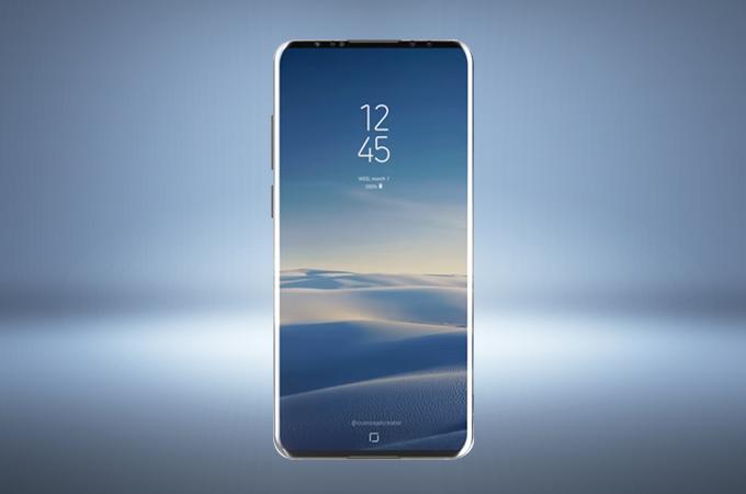 سعر ومواصفات سامسونج جالاكسي S9 بلس ـ +Samsung Galaxy S9