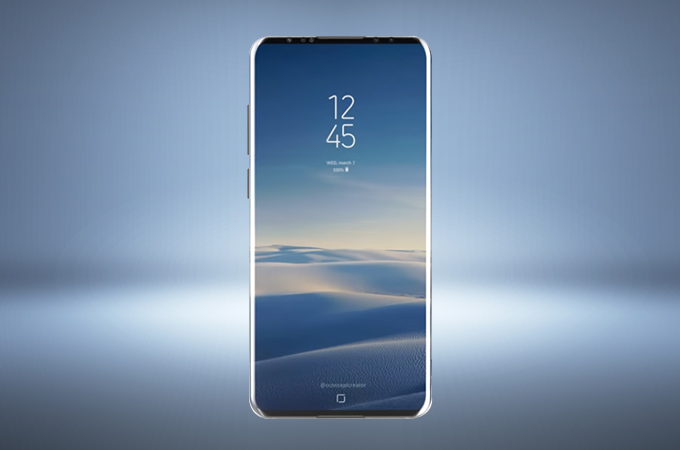مواصفات +Samsung Galaxy S9