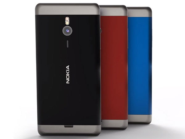 مواصفات Nokia 1
