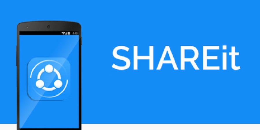 تحميل برنامج شير ات SHAREit