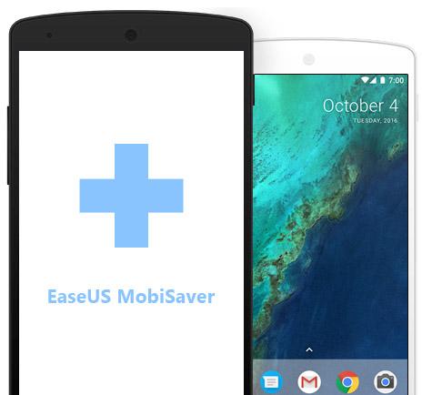 تطبيق EaseUS لاستعادة الملفات المحذوفة على هواتف الأندرويد