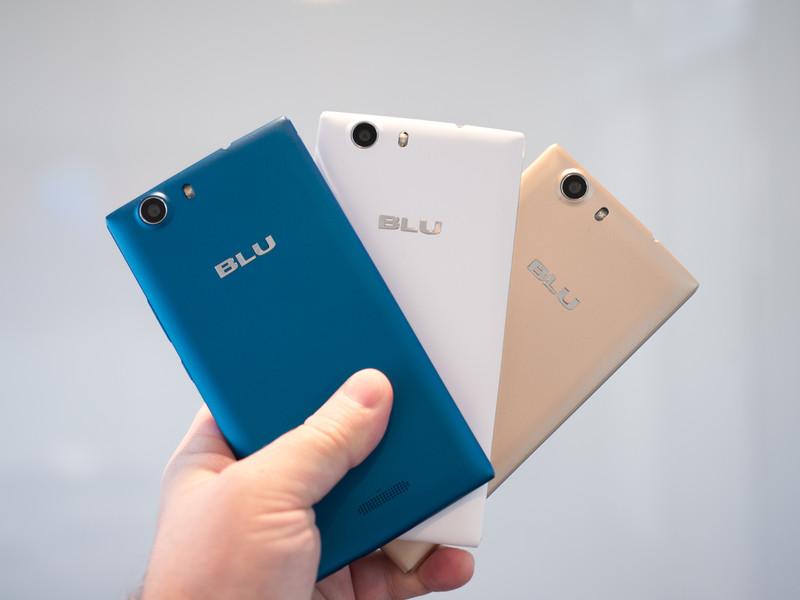 مواصفات BLU Vivo One