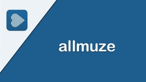تطبيق اول ميوز (allmuze)