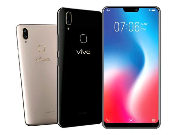 مواصفات vivo V9
