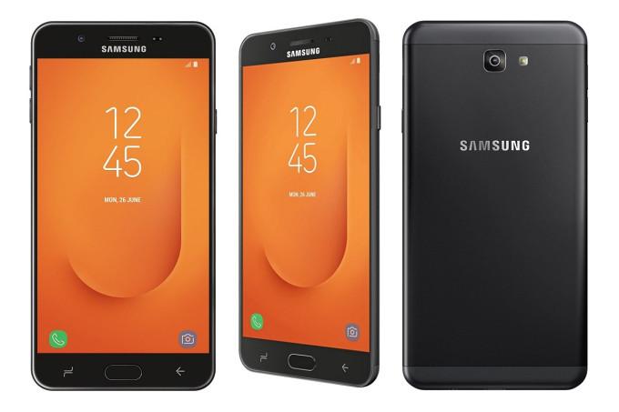 مواصفات Samsung Galaxy J7 Prime 2