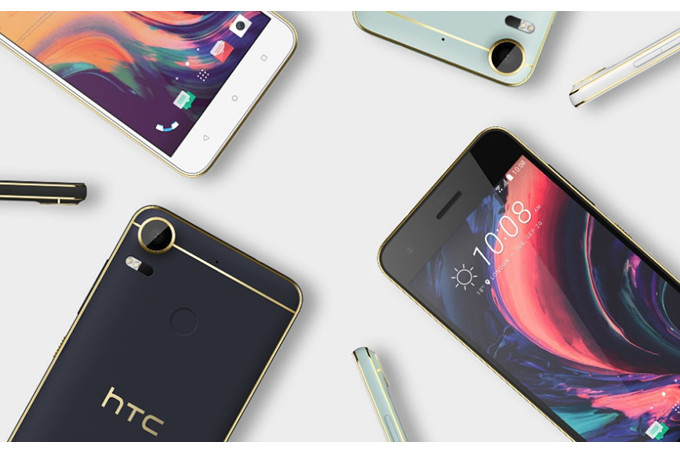 سعر ومواصفات اتش تي سي ديزايار 12 بلس ـ HTC Desire 12 Plus