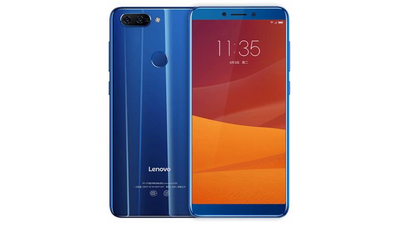 مواصفات Lenovo K5 play