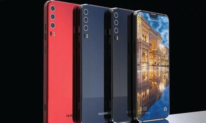 سعر ومواصفات هواوي P20 برو ـ Huawei P20 Pro