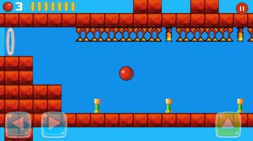 لعبة Bounce Classic Game