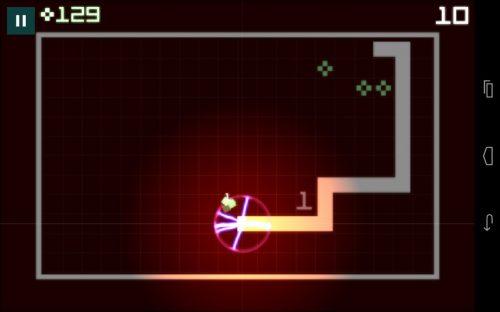 لعبة Snake Rewind