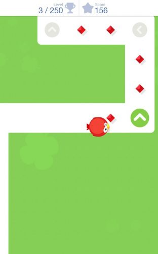 لعبة Tap Tap Dash