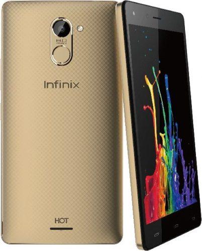 سعر هاتف انفنكس هوت 4 X557