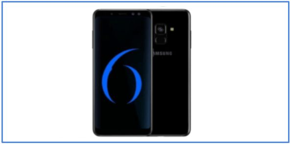 سعر ومواصفات سامسونج جالاكسي A6 بلس ـ Samsung Galaxy A6+ 2018