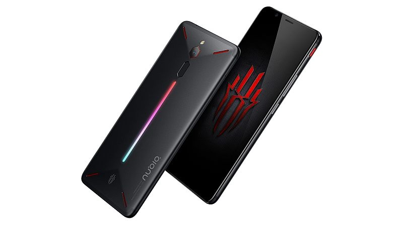 مواصفات ZTE nubia Red Magic