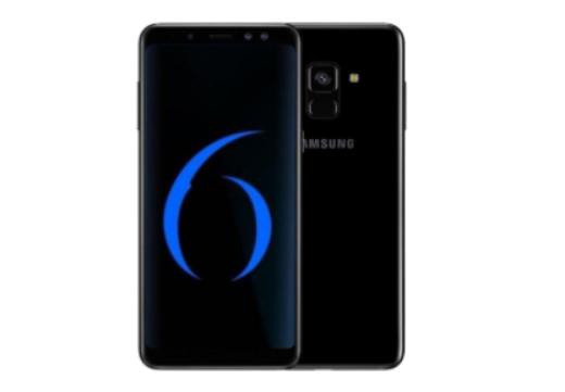 سعر ومواصفات سامسونج جالاكسي A6 ـ Samsung Galaxy A6 2018
