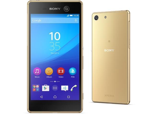 سعر ومواصفات سوني اكسبيريا M5 ـ Sony Xperia M5