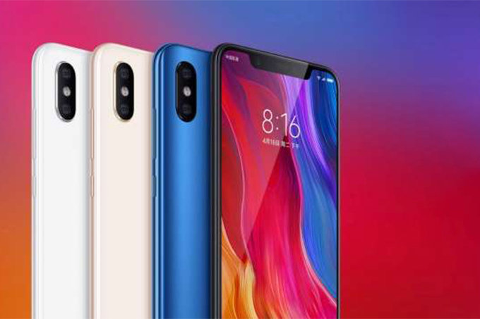 مواصفات Xiaomi Mi 8 SE