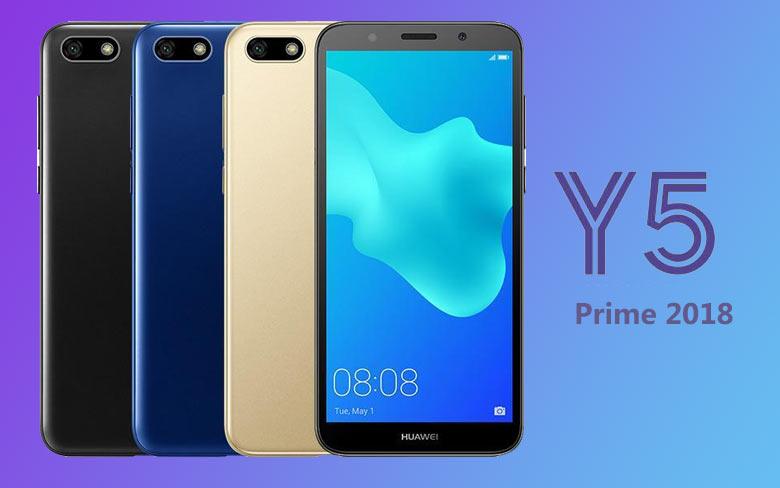سعر ومواصفات هواوي Y52018 برايم ـ Huawei Y5 Prime 2018